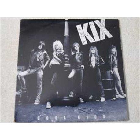 Kix - Cool Kids LP