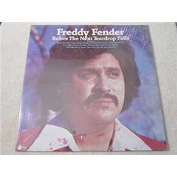 Freddy Fender - Before The Next Teardrop Falls Vinyl LP For Sale