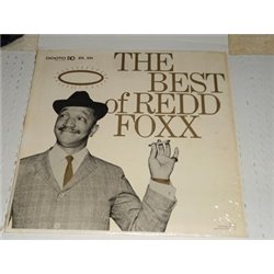 Redd Foxx - The Best Of LP