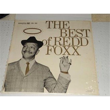 Redd Foxx - The Best Of LP