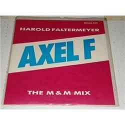Harold Faltermeyer - Axel F Beverly Hills Cop - Maxi Single