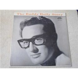 Buddy Holly - The Buddy Holly Story LP RARE First Press For Sale