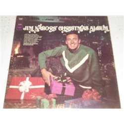 Jim Nabors - Christmas Album LP