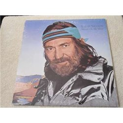 Willie Nelson - Always On My Mind Vinyl LP Record For Sale