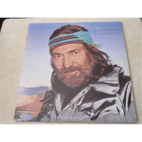 Willie Nelson, - Always On My Mind LP Vinyl Record