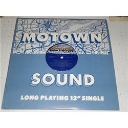 Teena Marie - Square Biz 12 Inch Single LP