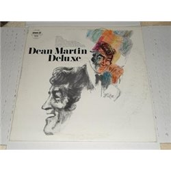 Dean Martin - Deluxe LP Vinyl Record For Sale