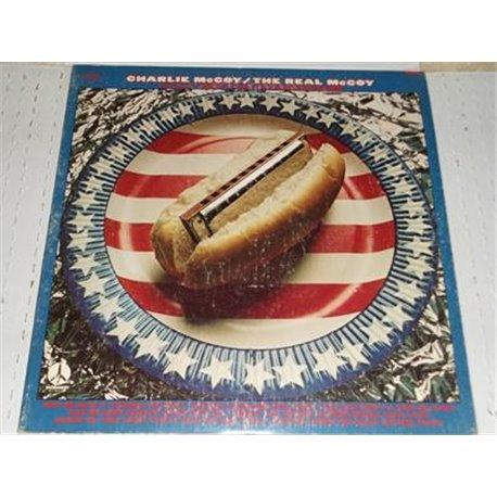 Charlie McCoy - The Real McCoy LP