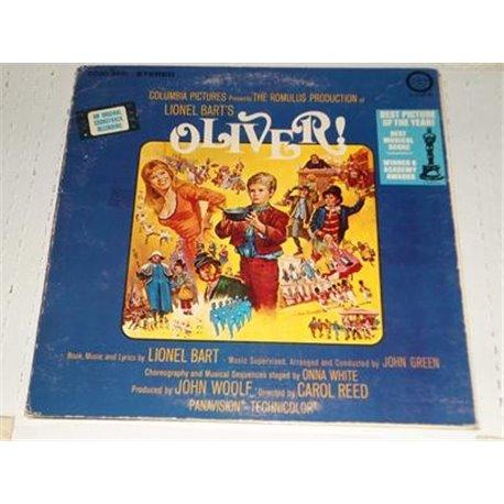 Oliver - Original Movie Soundtrack Recording