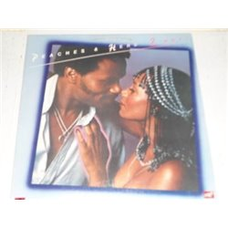 Peaches & Herb - 2 Hot LP Vinyl Record For Sale