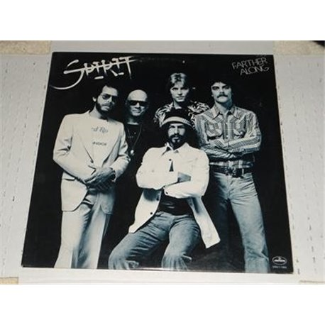 Spirit - Farther Along LP For Sale