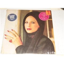 Barbra Streisand - Featuring The Way We Were LP Vinyl Record For Sale