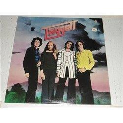 Taggett - Self Titled LP NEW