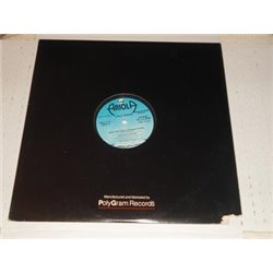 Taka Boom - Red Hot PROMO LP Ariola RO 7761