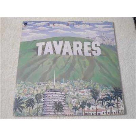 Tavares - Sky High LP