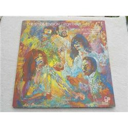 The 5th Dimension - Portrait LP Vinyl Record For Sale