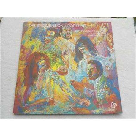 The 5th Dimension - Portrait LP For Sale