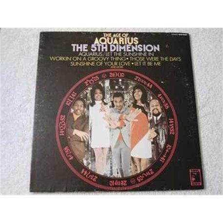 The 5th Dimension - The Age Of Aquarius LP