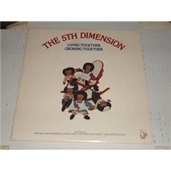 The 5th Dimension - Living Together Growing Together LP Vinyl Record For Sale