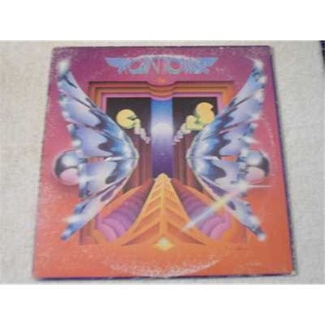 Robin Trower - In City Dreams LP For Sale
