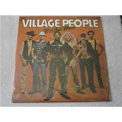 Village People - Macho Man Vinyl LP For Sale