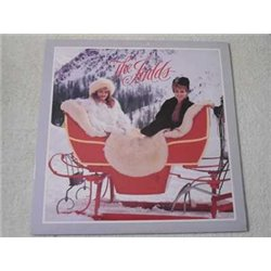 The Judds - Christmas Time LP Vinyl Record For Sale