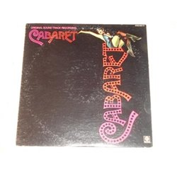 Cabaret - Original Soundtrack Vinyl Lp For Sale