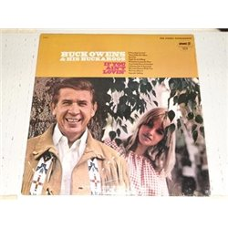 Buck Owens And His Buckaroos - If You Aint Lovin Vinyl LP Record Sale