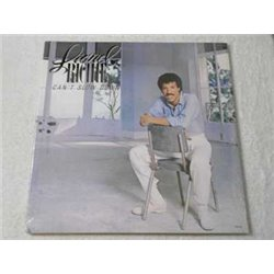 Lionel Richie - Cant Slow Down Vinyl LP Record For Sale