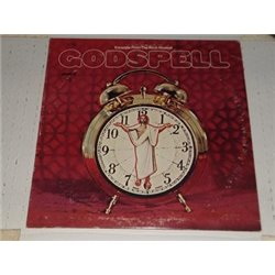 Godspell - The Rock Musical LP For Sale