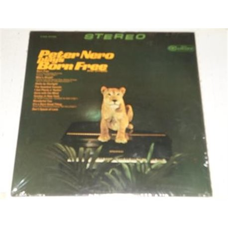 Peter Nero - Plays Born Free Vinyl LP For Sale