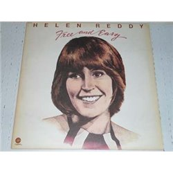 Helen Reddy - Free And Easy LP For Sale