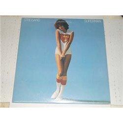 Barbra Streisand - Superman Vinyl LP For Sale