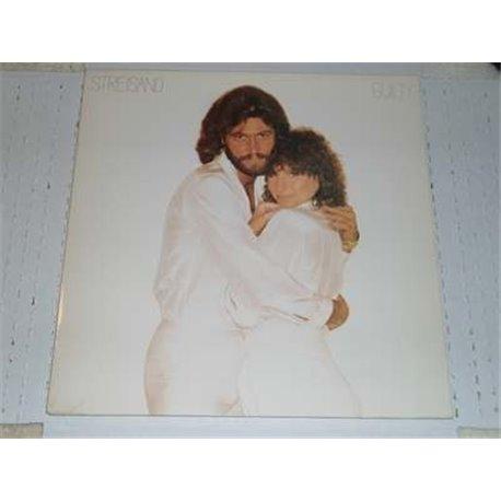 Barbra Streisand - Guilty Vinyl LP For Sale