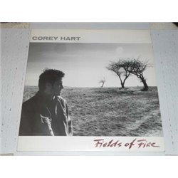 Corey Hart - Fields Of Fire Vinyl LP For Sale