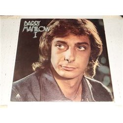 Barry Manilow - I (1) LP Vinyl Record For Sale