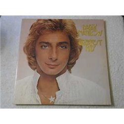 Barry Manilow - Greatest Hits LP For Sale