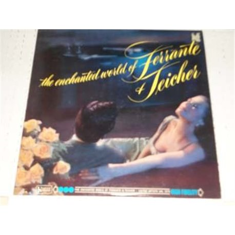 Ferrante and Teicher - Enchanted World Of LP For Sale
