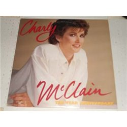 Charly McClain - Ten Year Anniversary Vinyl LP For Sale