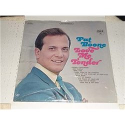 Pat Boone - Love Me Tender Vinyl LP For Sale