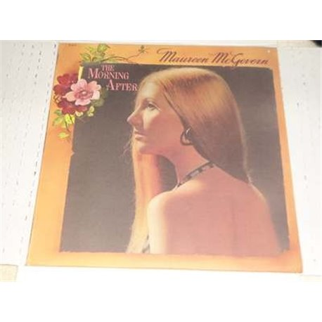 Maureen McGovern - The Morning After Vinyl LP For Sale