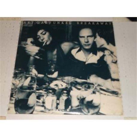 Art Garfunkel - Breakaway LP For Sale