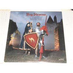 Ray Stevens - Surely You Joust Vinyl LP Record For Sale