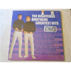 The Righteous Brothers - Greatest Hits Vinyl Lp For Sale