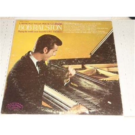 Bob Ralston - Love Themes Vinyl LP For Sale