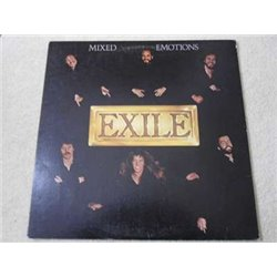 Exile - Mixed Emotions Vinyl LP For Sale
