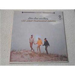 Peter Paul and Mary - See What Tomorrow Brings LP For Sale