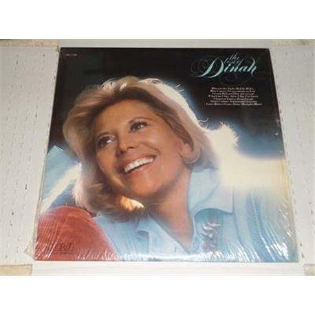 Dinah Shore - The Best Of Dinah Vinyl LP For Sale