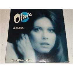Olivia Newton John - Let Me Be There Vinyl LP Record For Sale