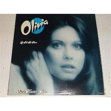 Olivia Newton John - Let Me Be There Vinyl LP For Sale